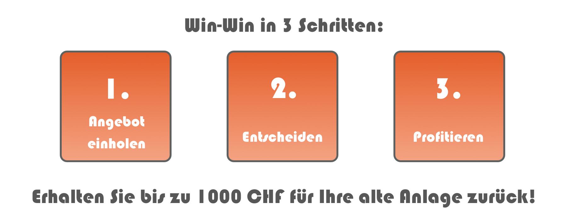 3SchritteMitText